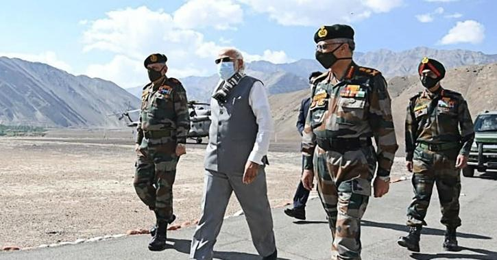 Indian Army, Made-in-India Drone, Bharat Drone, DRDO, Ladakh Surveillance, Technology News