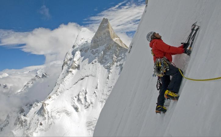 Representative image of Everest