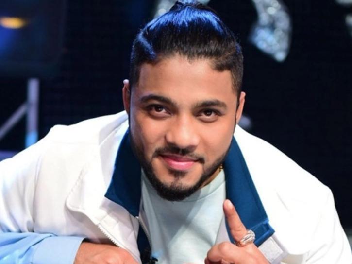 Rapper Raftar Admits