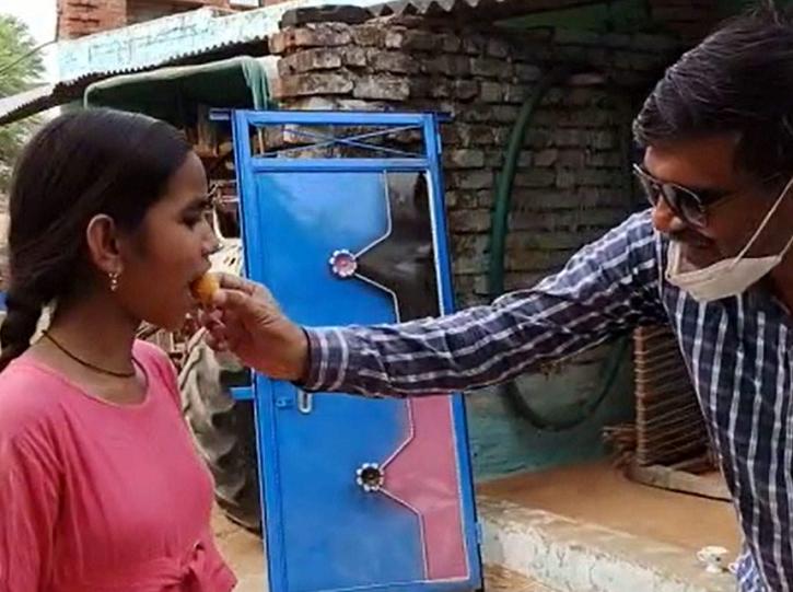 Roshni Bhadouriya