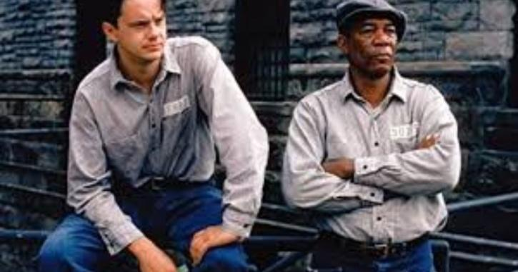andy dufresne quotes