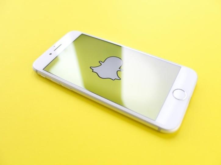 Snapchat Which Country App?