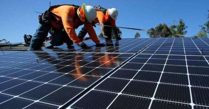 solar energy output can increase by generating more renewable energy from invisible light