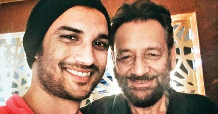 Shekhar Kapur Dedicates Paani To Sushant Singh Rajput, Fans Suggests Crowd-Funding For The Film