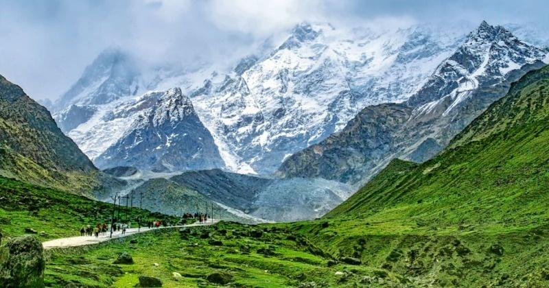 uttarakhand adventure forest india land roads border china attractions destinations popular travel beauty resort peaks related himalayan