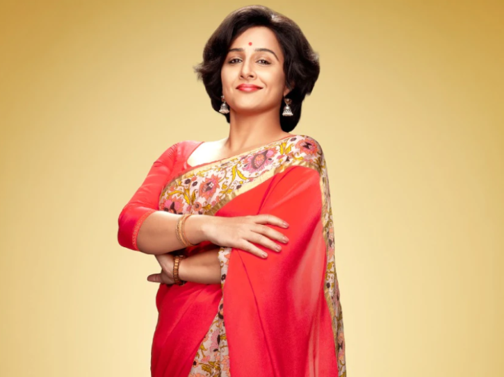 actress Vidya Balan will essay the role of Shakuntala Devi in the biopic.