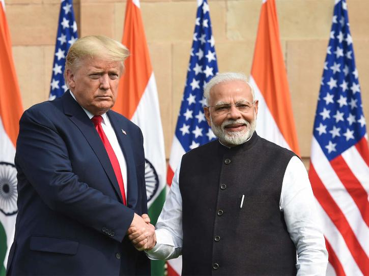 USA is worried about religious unrest in India