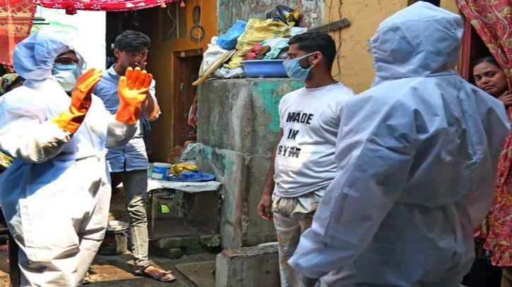 COVID-19 is rising in Kolkata