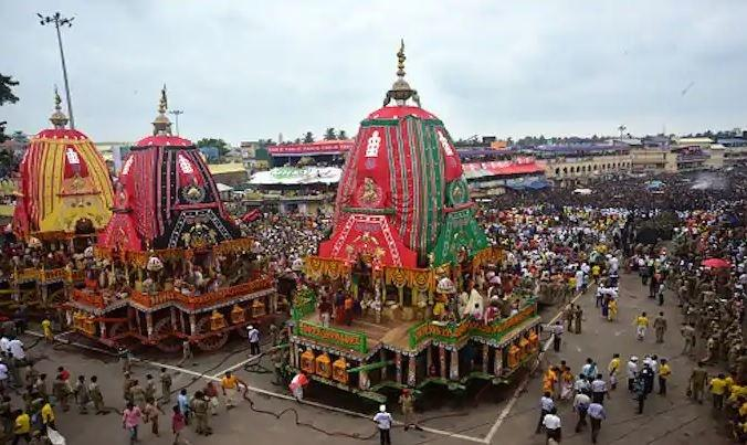 No Puri Rath Yatra this year due to COVID-19