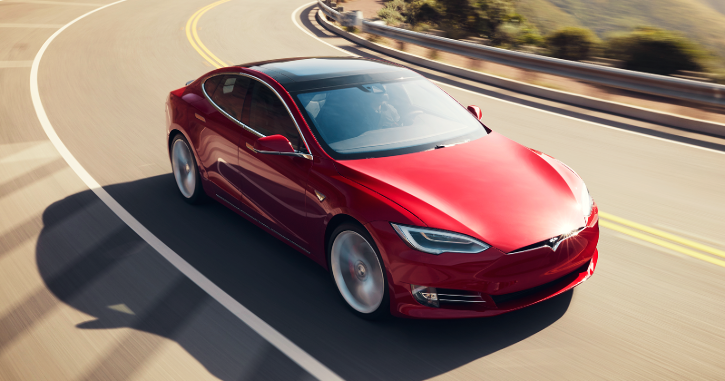 Tesla Model S Long Range Plus, Tesla Model S 400 Mile Range, Tesla Model S Range, Elon Musk, Model S Performance, Tesla Model S EPA Rating, Technology News, EV News