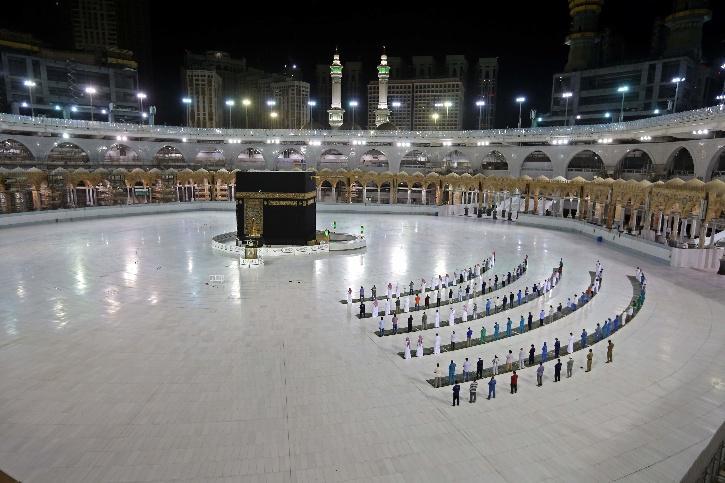 Haj, Haj 2020, Haj Saudi Arabia, Mecca, Haj Cancelled, Saudi COVID-19, Haj Indians