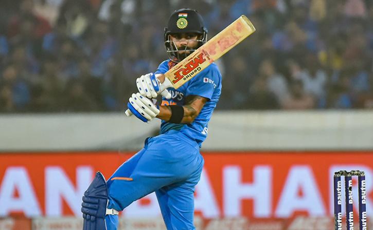 Rashid Khan Reveals The Batsmen He Fears Bowling The Most And Virat Kohli Is On That List