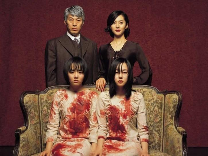 Korean Horror movies: A Tale of Two Sisters