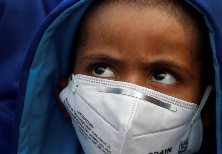 Coronavirus Pandemic