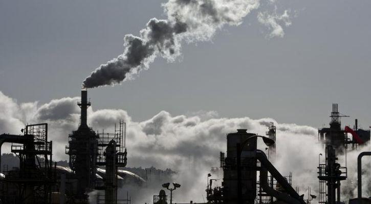 Pollution, Fossil Fuels