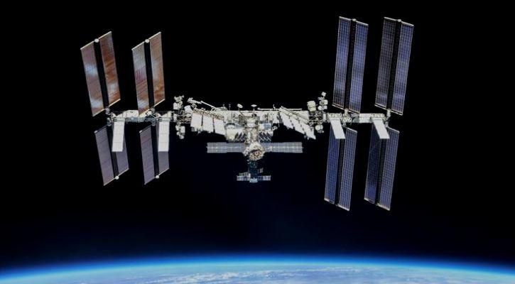 virgin galactic NASA space tourism to international space station