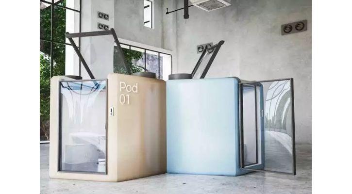 pod design office