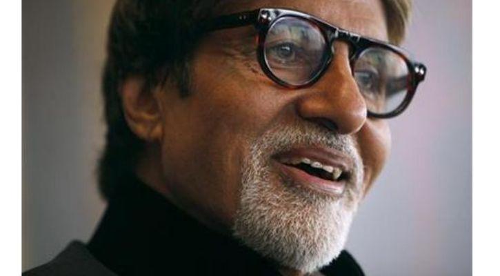Amitabh Bachchan on Google Maps