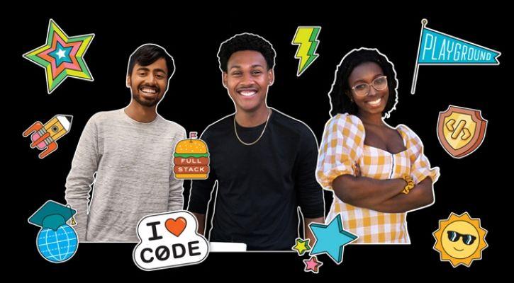 WWDC Swift Student Challenge winners