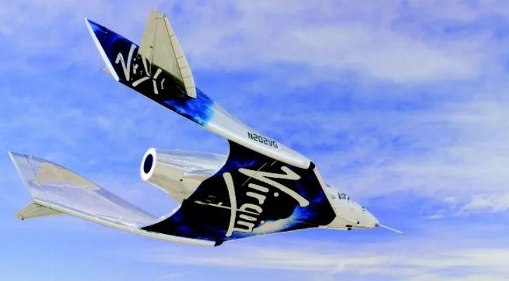 NASA and Virgin Galactic will take space tourists to the Space Station