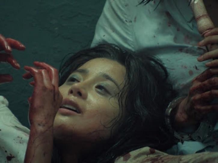 Korean horror movies: Bedevilled