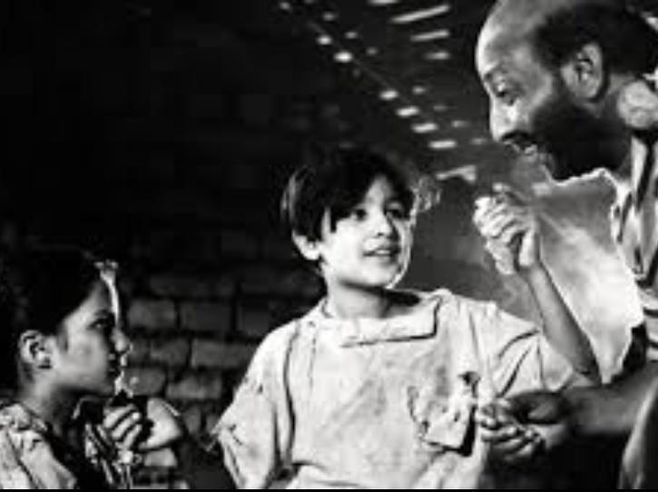 hindi best black and white movies: Boot Polish