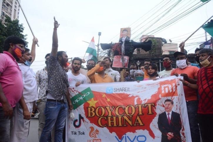 Boycott Chinese Products
