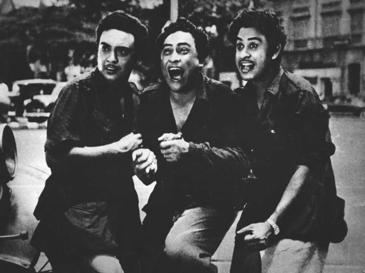 hindi best black and white movies: Chalti Ka Naam Gaadi