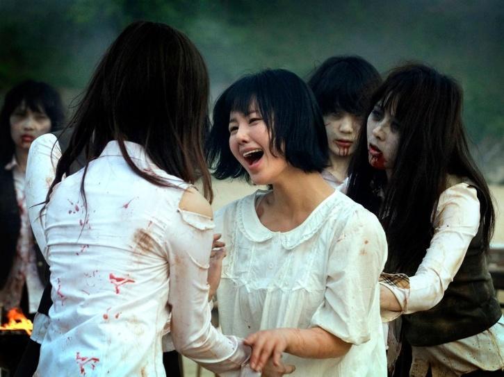 korean horror movies: Death Bell