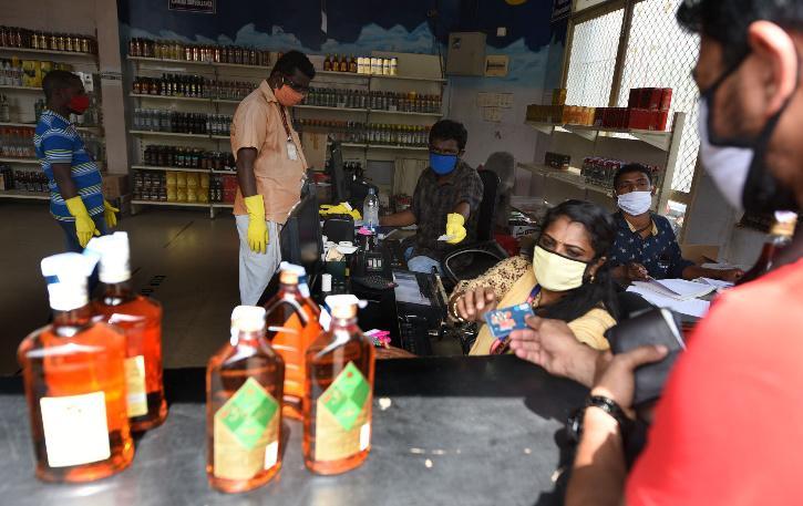 Kerala Liquor