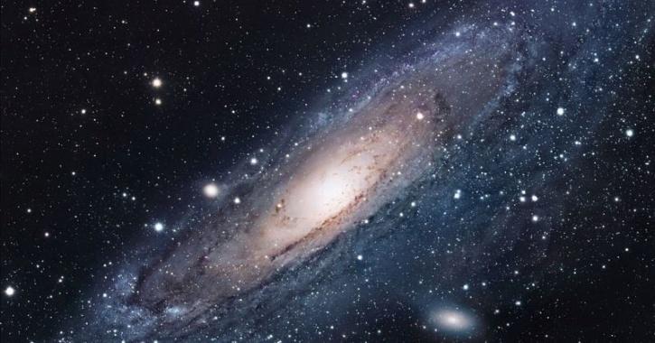 Milky Way galaxy alien civilisations