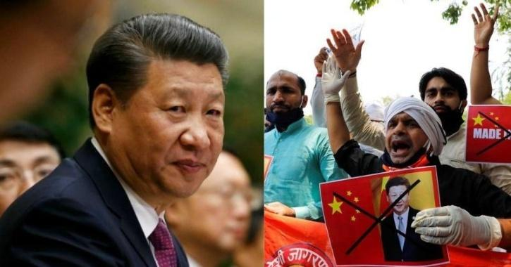 Boycott China Goods, China Goods Ban, India vs China, China LAC Fight, India News, Aatmanirbhar Mission, Local Production, Technology News