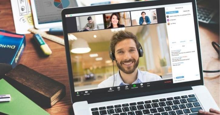 Google Meet Video Calling Enhancement