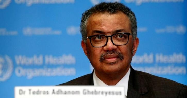 World Health Organisation Director
