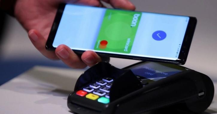 Mobile payment growth in India