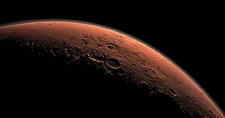 Scientists May Have Found The Solution To Growing Food On Mars