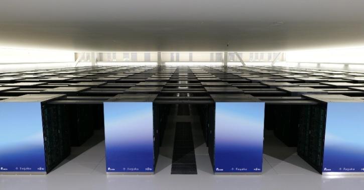 Japan Fugaku,  Fugaku Supercomputer, World's Fastest Supercomputer, IBM Summit, Raiken, Fujitsu, Japan Technology, Technology News