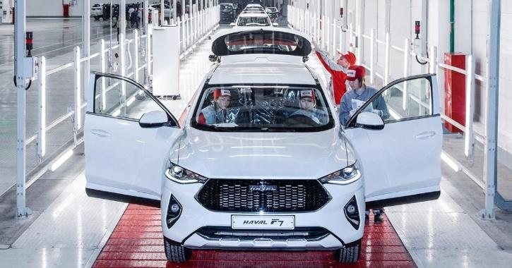 Great Wall Motors, GWM India,  GWM Investment, GWM MoU Maharashtra, GWM Maharashtra Plant, Haval SUV, Chinese Automobile Company, GWM Launch, Auto News