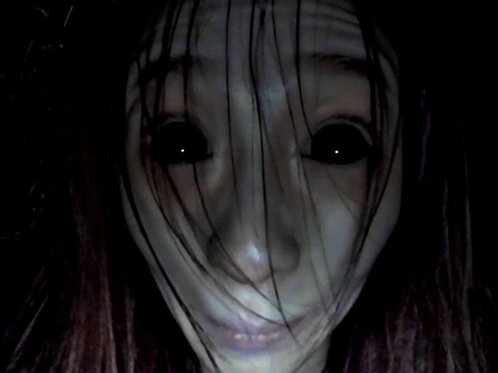 Korean Horror movies: Gonjiam: Haunted Asylum