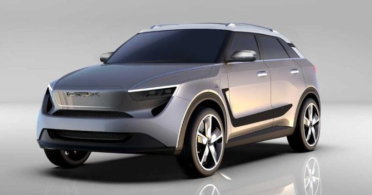 Hydrogen Cars, Hydrogen SUV, H2X Snowy SUV, Fuel Cell Vehicles, Australia Hydrogen Startup, Brendan Norman, EV News, Auto News