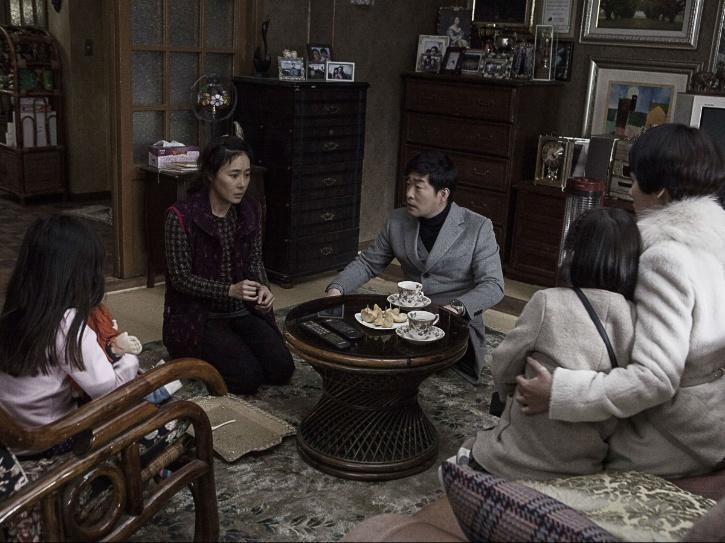 best Korean horror movies: Hide and Seek
