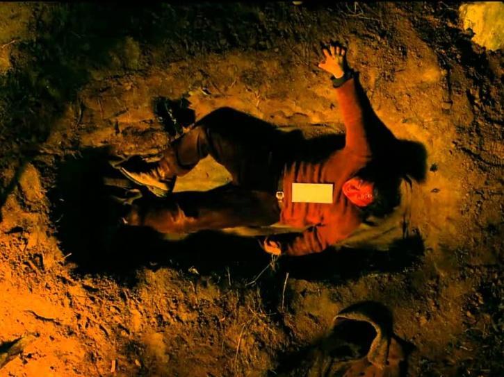 korean horror movies: I Saw the Devil