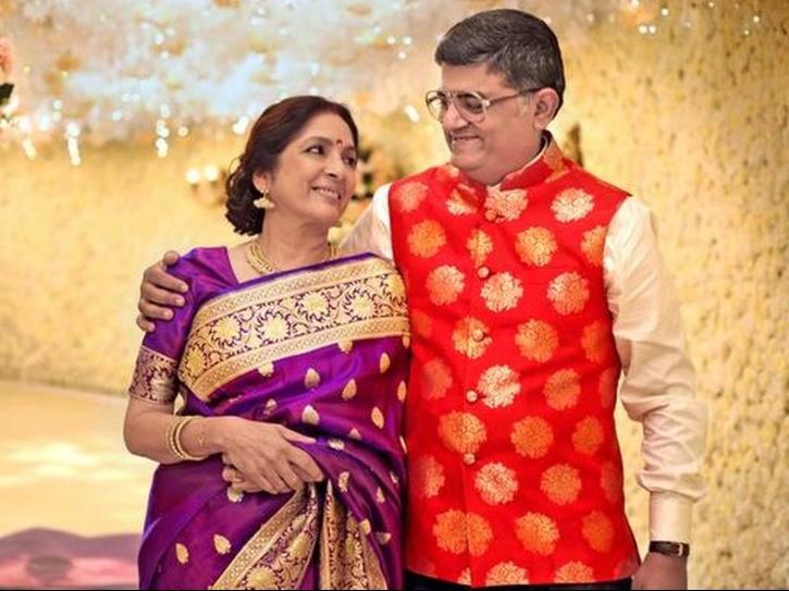 feminist fathers of bollywood: Jeetendra Kaushik in Badhaai Ho