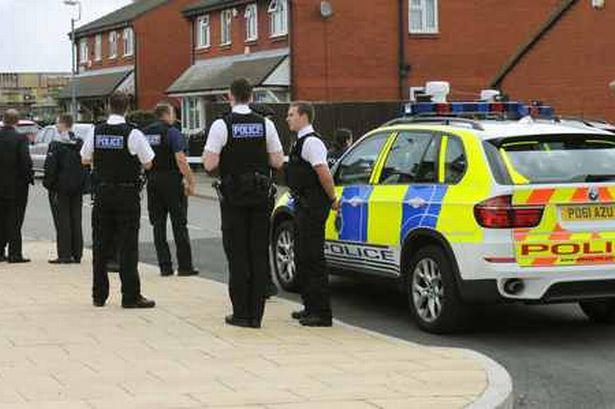 Liverpool police