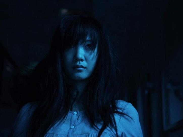 best Korean horror movies: Loner
