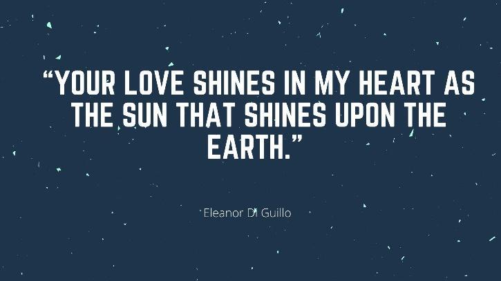 love quotes for Bf - Eleanor Di Guillo