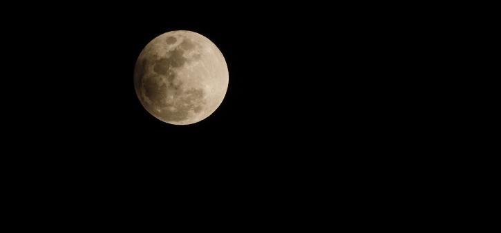 Luanr Eclipse