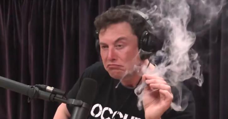 Elon Musk, Musk Weed Tweet, Musk Tweet, Elon Musk twitter, Weed Business, Marijuana Legal, Elon Musk News, Technology News
