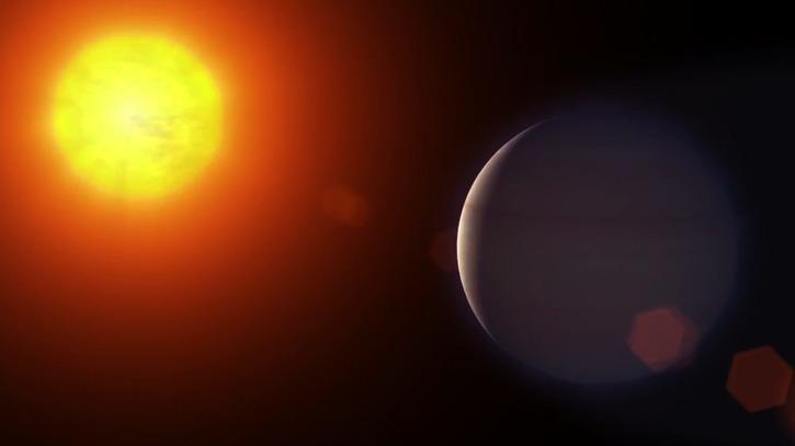 NASA Alien Life