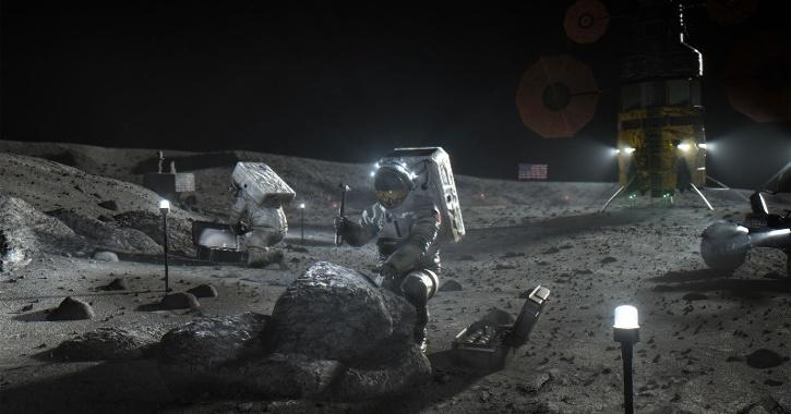 NASA Watts on the Moon Challenge, HeroX Challenge, Energy Management, Energy Production, Energy Harvesting, Lunar Challenge, Technology News